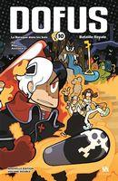 Dofus Manga double 10