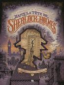 Dans la tête de Sherlock Holmes 01 Édi spéciale 15 ans - L'affaire du ticket scandaleux