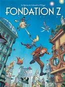 Le Spirou de...  Fondation Z