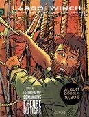 Largo Winch cycle 04 : La forteresse de Makiling - L'heure du tigre