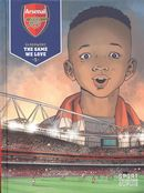 Arsenal F.C. 01 : The game we love
