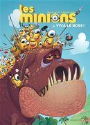 Les Minions 03 : Viva le Boss!