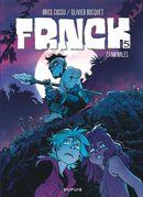 Frnck 05 : Cannibales