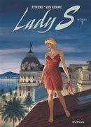 Lady S intégrale 01