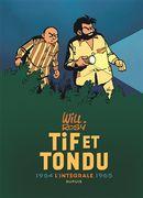 Tif et Tondu - Nouvelle intégrale 04