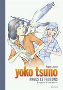 Yoko Tsuno 29 : Anges et faucons GF