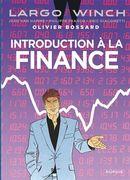 Largo Winch HS - Introduction à la finance