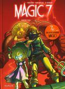 Magic 7 02 : Contre tous - Édition découverte