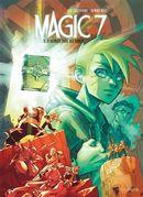 Magic 7 09 : Le dernier livre des mages