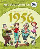 Mes souvenirs en BD 17 1956