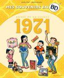 Mes souvenirs en BD 32  1971