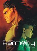 Harmony 06 : Metamorphosis