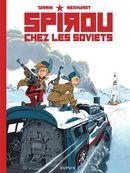 Le Spirou de... Spirou chez les soviets édition spéciale