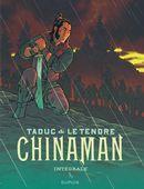 Chinaman intégrale 01 N.E.
