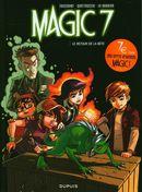 Magic 7 03 : Le retour de la bête - Édition découverte