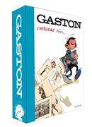 Gaston Intégrale 2021