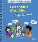 Les tables d'addition : Enfin les retenir!