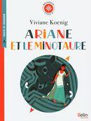 Ariane et le minotaure