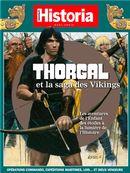 Thorgal et la saga des Vikings -  Historia HS