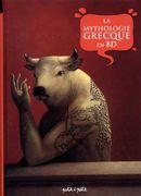 La mythologie Grecque en BD