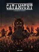 Catamount 01 : La jeunesse de Catamount