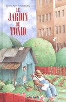 Le jardin de Tonio