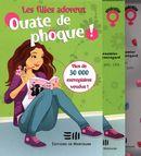Coffret Ouate de Phoque!  1 et 2