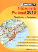 Atlas Espagne & Portugal 2013 - Carte Atlas