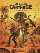 Les voleurs de Carthage 1 : Le serment du Tophet