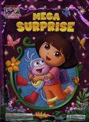Dora sac surprise Licence