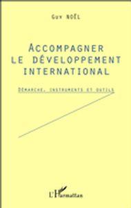 Accompagner le développement international