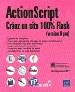 ActionScript Créez un site 100% Flash