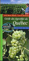 Guide des vignobles du québec