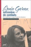 Louise Gareau, infirmière de combats