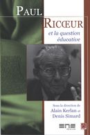 Paul Ricoeur et la question éducative