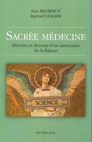 06652E~v~Sacree_medecine___Histoire_et_d