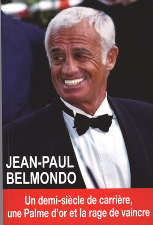 Jean-Paul Belmondo : Un demi-siècle de carrière...