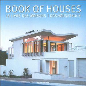 Book of house : Le livre des maisons