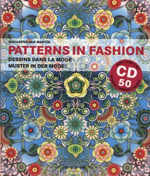 Patterns in fashion : Dessins dans la mode