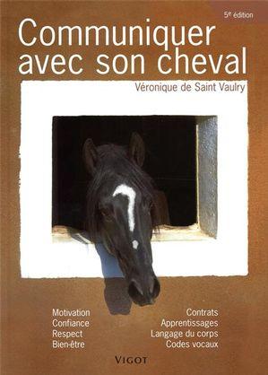 Communiquer avec son cheval - 5e édition