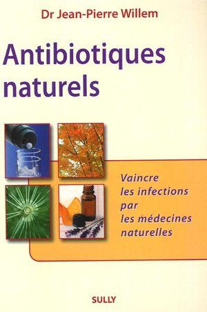 Antibiotiques naturels