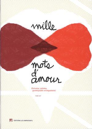 Mille mots d'amour  8