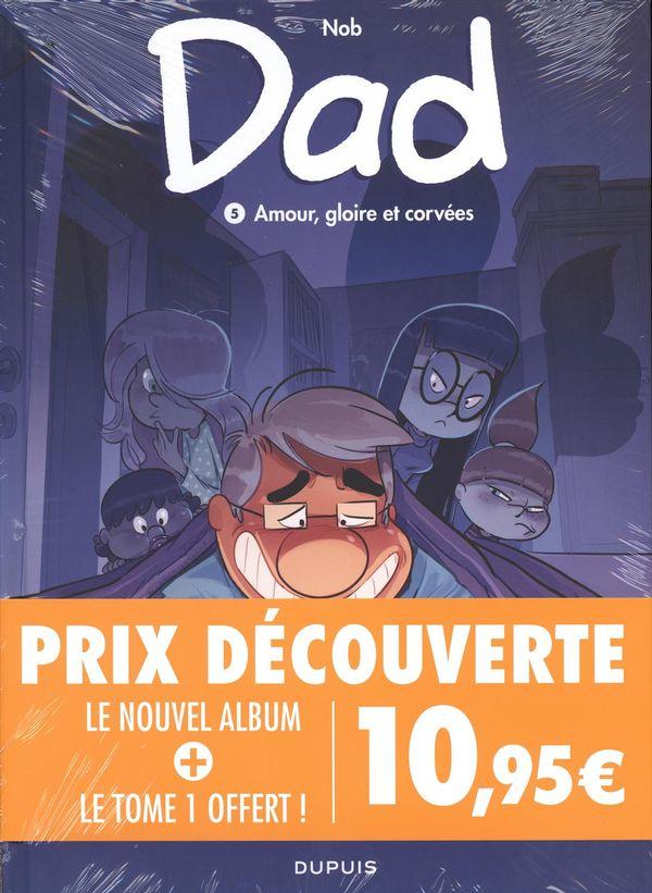 Dad Bipack 01 + 05