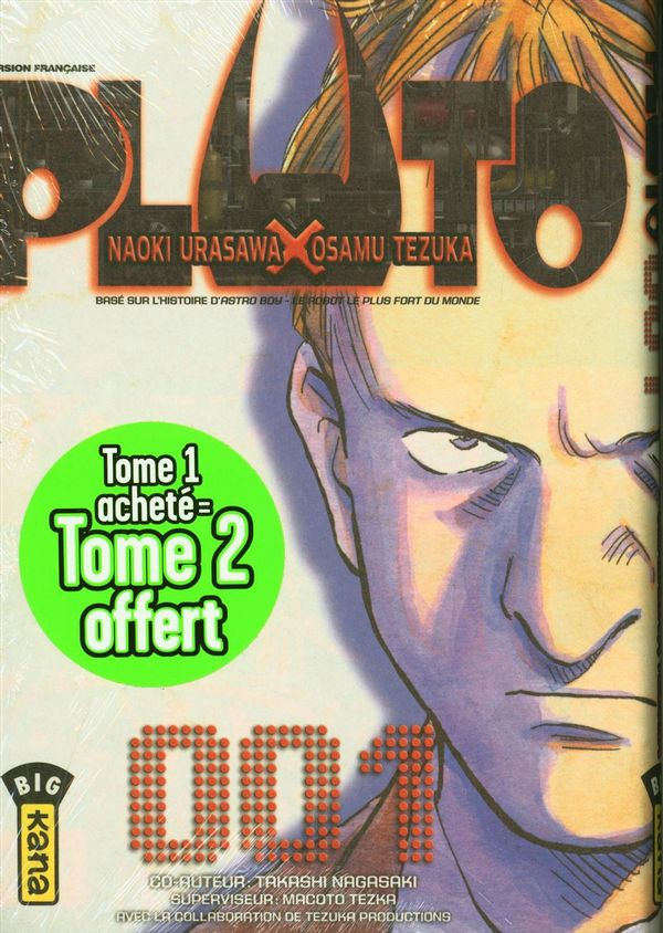 Pluto Pack 1+1 OP 2020