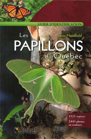 Les papillons du Québec