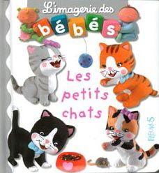 Les petits chats