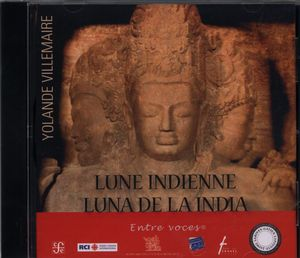 Lune indienne /Luna de la India