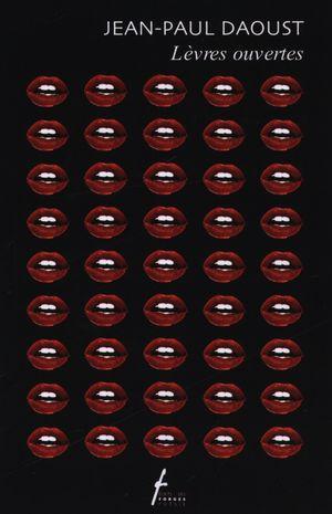 Les lèvres ouvertes N.E.