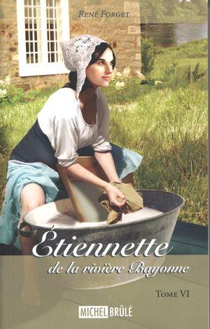 Etiennette de la rivière Bayonne  6