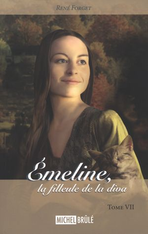 Émeline, la filleule de la diva 7